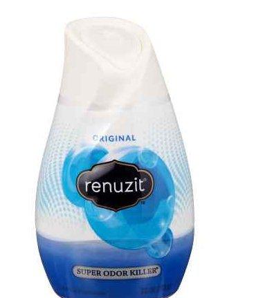 Natural 。RenuzitアロマAdjustables Long Last Air Freshener Super Odor killer7.5オンス(12pk) B07B26BX5Z
