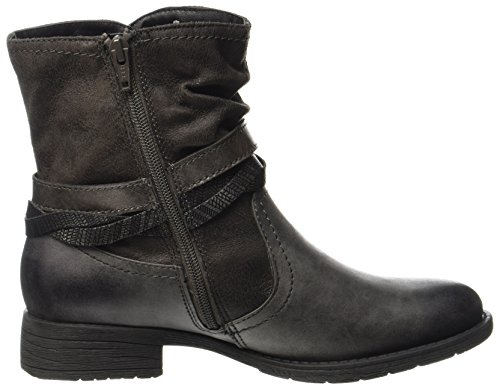 buy cheap limited edition geniue stockist cheap price Jana Women's 25412 Boots Grey (Graphite) visit HAuLrQ