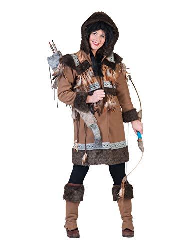 Eskimo Woman Adult