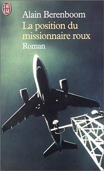 La Position du missionnaire roux par Berenboom