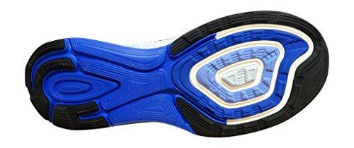 Nike Wmns Lunarglide 7, Zapatillas de Running Unisex Adulto Blanco (Sail / Black-Chalk Blue-Pr Pltnm)