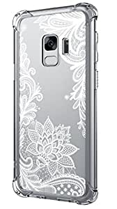S9 Case, Highwings Galaxy S9 Case Scratch-Resistant Cover for Samsung Galaxy S9 2018 Release