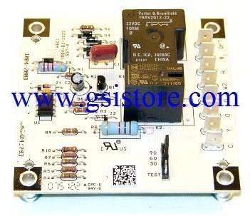Goodman PCBDM101S Defrost Timer by Goodman (Na Circuit Board)