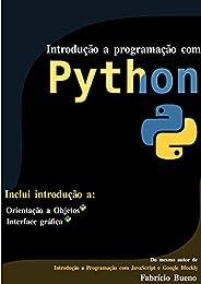 Introdução a Programação com Python