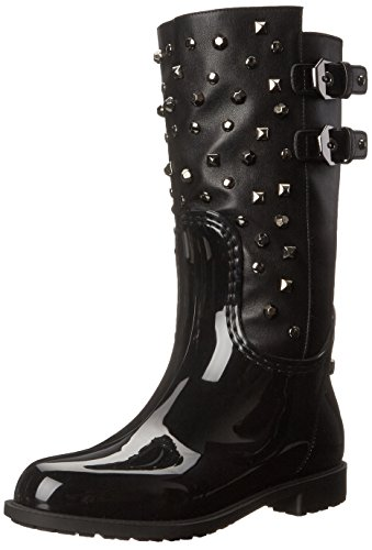 Stuart Weitzman Womens Loverain Boot Nero