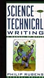 Science and Technical Writing, Philip Rubens, 0805030913