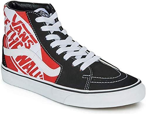 Vans SK8-HI Sneakers Hommes Nero - 36 1/2 - Sneakers Alte