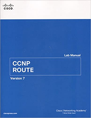 Ccnp Course Outline Pdf