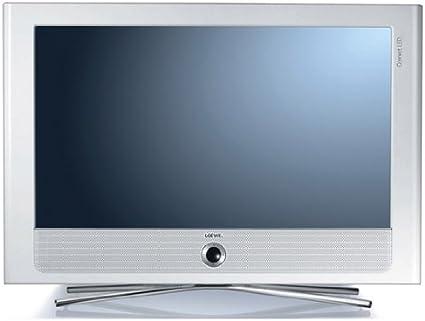 LOEWE Connect 26 LED- Televisión, Pantalla 26 pulgadas- Plata ...