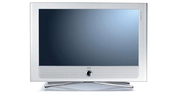 LOEWE Connect 26 LED- Televisión, Pantalla 26 pulgadas- Plata: Amazon.es: Electrónica
