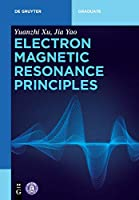 Electron Magnetic Resonance Principles Front Cover