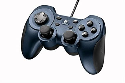 DOWNLOAD DRIVER: LOGITECH RUMBLEPAD 2 VIBRATION FEEDBACK GAMEPAD