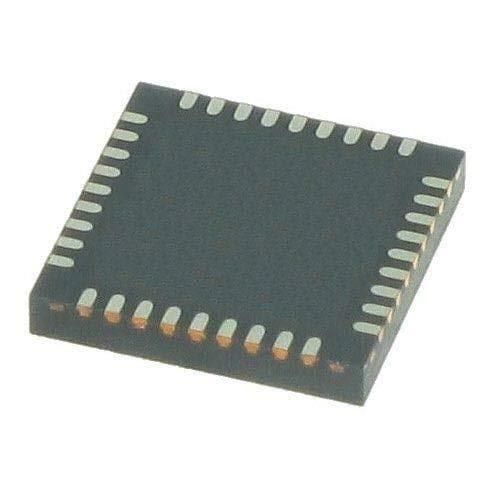 Modulator/Demodulator 1.5GHz-2.5GHz Quad Mod/Demod (MAX2022ETX+) ()