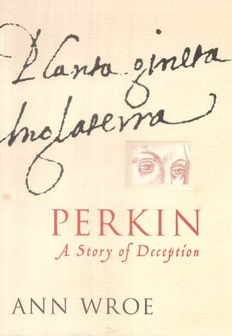Perkin: A Story of Deception