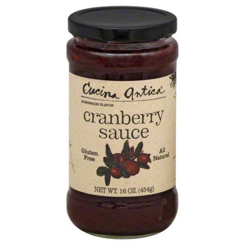 Cranberry Sauce 16 Ounces (Case of 12)
