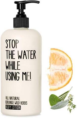 STOP THE WATER WHILE USING ME! - GEL DUCHA SALVIA BLANCA Y CEDRO ...