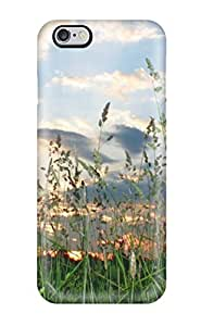 3796532K79515109 Snap On Hard Case Cover Grass Protector for iphone 5c