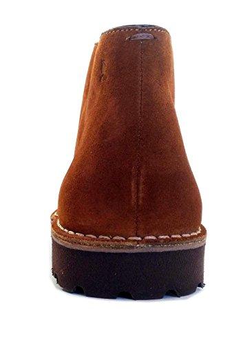 PORTMANNClassic PORTMANNClassic PORTMANNClassic Suede Boots Hazelnut Desert Stivali uomo wSqx0vwR