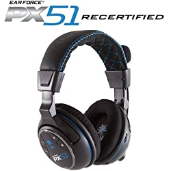 Ear Force Px51 Recertified