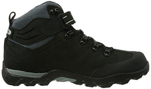 Vaude Tonale Am Ii, Unisex Adults' Mountain Biking Shoes Black (Black)