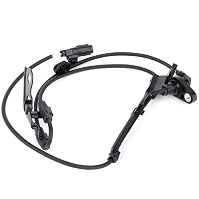 SELEAD 1pcs Right Front ABS Speed Sensor Replacement for 2009 2011-2012 2015-2020 Toyota Corolla 2009-2012 Toyota Matrix: Automotive