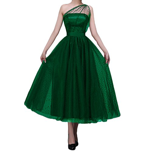 Tea Length Formal Dresses Amazon Com