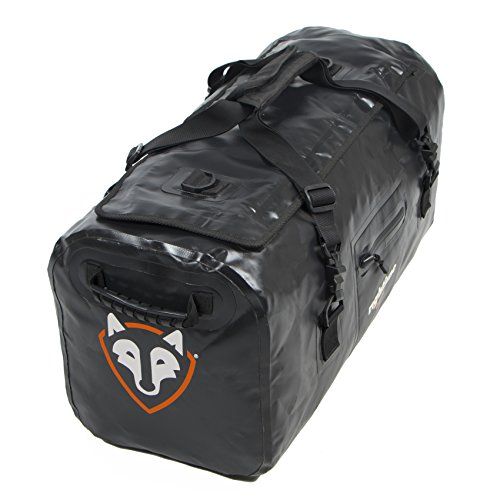 Rightline Gear 100J86-B 4x4 Duffle Bag (60L) by Rightline Gear