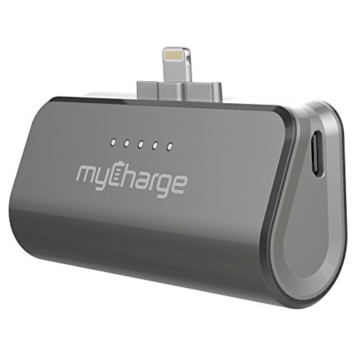 my-charge-power-pack-2600mah-portable-charger-black