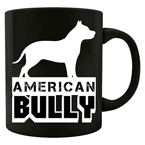 American Bully - Pitbull Dog Lover - Mug ()