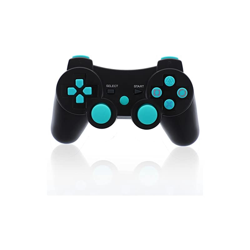RRISCI Wireless Controller for PS3 SIXAX