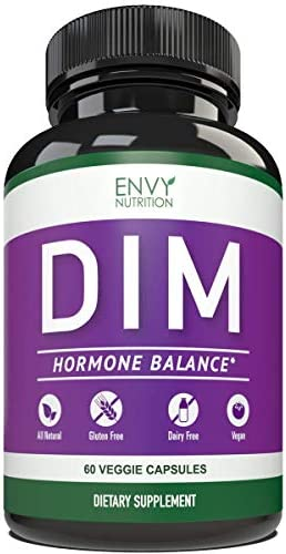 DIM Pills All Supplements Menopause Treatment product image