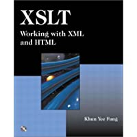 XSLT: Working with XML and HTML