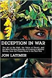img - for Deception in War Publisher: Overlook TP book / textbook / text book