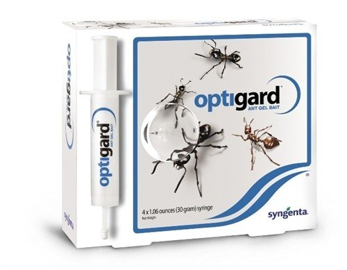 Optigard Ant Bait Gel-5 boxes (20 Tubes) by Syngenta