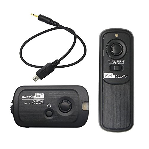 Pixel RW-221 DC2 Wireless Remote Shutter Release