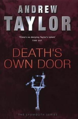 book cover of Death\'s Own Door