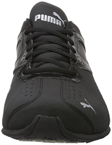 Puma Tazon 6 FM Sneaker Men Trainers Black 189873 03