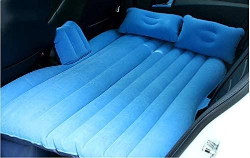 HXQXPY Colchoneta SUV Colchon Inchable Automatico Coche Hinchable ...