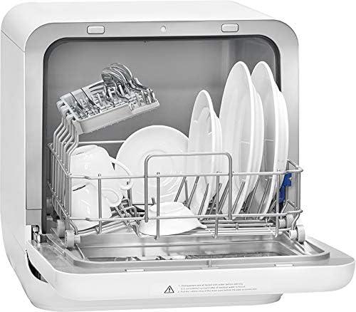 Mini Geschirrspüler ohne Wasseranschluss