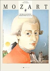 Mozart par Christophe Gallaz