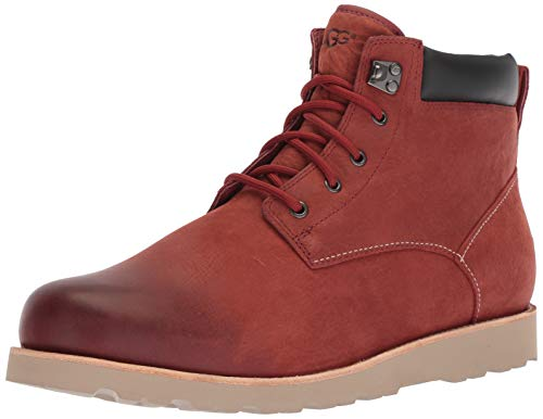 ashion Boot red Oxide 13 Medium US ()