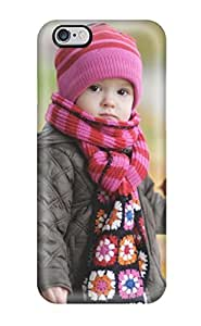 Hot Hard shell For SamSung Note 4 Case Cover Cover Skin - Cute Baby In Autumn