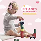 Baby Ear Protection Noise Cancelling Headphones for