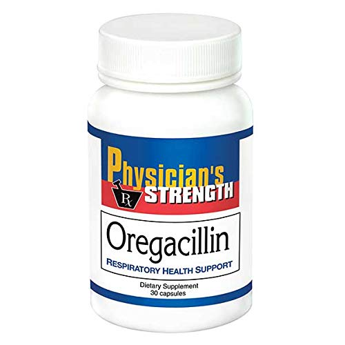 - Physicians's Strength Oregacillin 30 Caps with P73