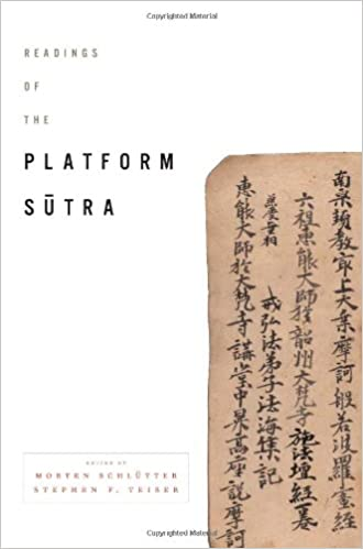 Readings of the Lotus Sutra (Columbia Readings of Buddhist Literature)