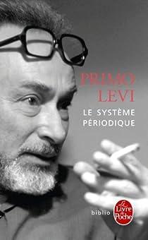 Le Système périodique par Levi