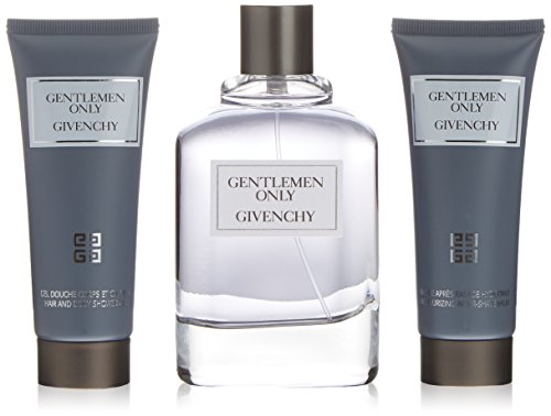Gentleman Gel Cologne - Givenchy Gentlemen Only 3 Piece Gift Set