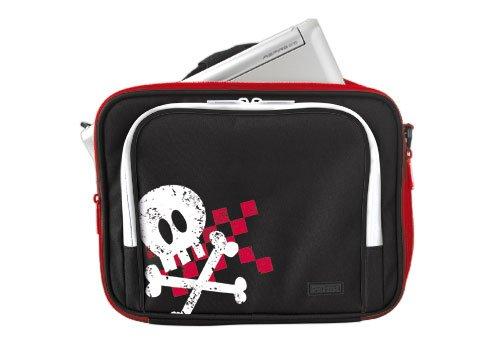 Trust Pirate 10 inch Netbook Carry Bag and Micro Mouse 17299