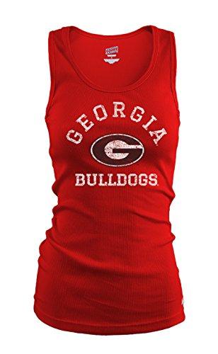 georgia bulldogs tank top - 3
