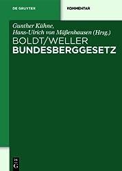 Bundesberggesetz